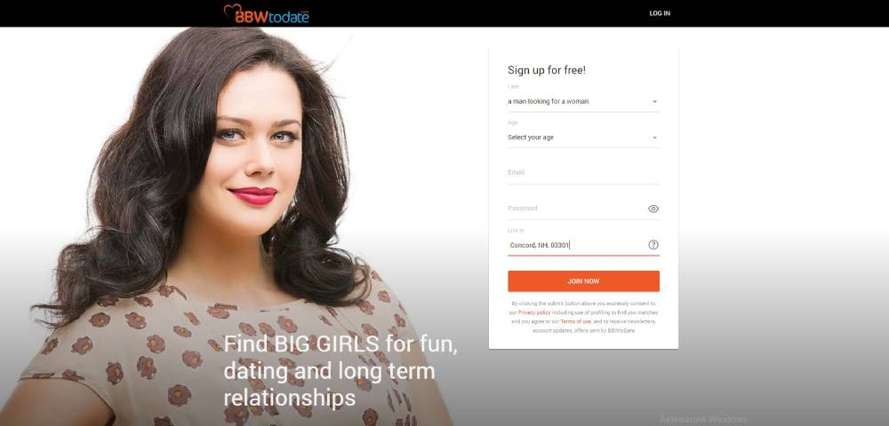 Bbwtodate main page