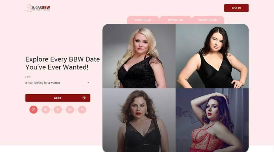 Sugarbbw main page